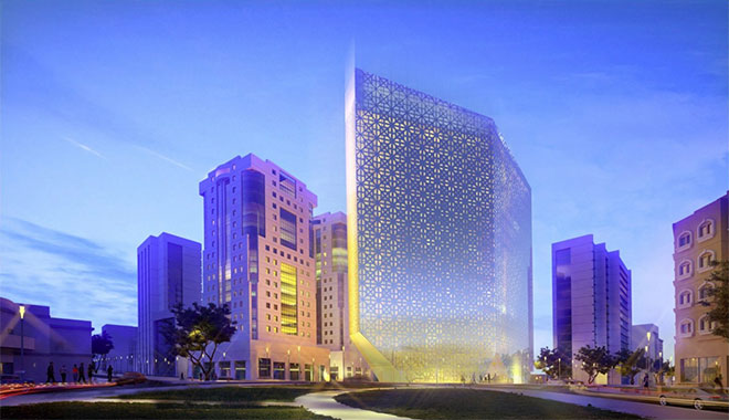 Shaza Hotels signs Mysk property in Kuwait for 2020 debut