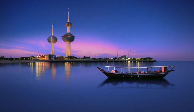 10 Things You Should Know About Life in Kuwait